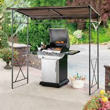 Gazebo With Awning 30 Grill Gazebo Ideas To Fire Up Your Summer Barbecues