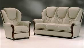 Flexsteel Leather Sofa Sofa Engaging Genuine Leather Sofa Ebay Elegant Real Leather