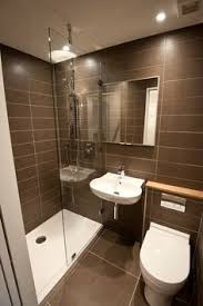 Corner Toilet Corner Pedestal Sink And Corner Shower For Small - Bathrooms designs for small spaces