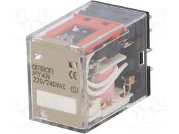 my4n 220 240vac s omron relay electromagnetic tme