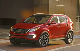 kia sportage turbo launches with 256 hp 26 490 price tag car