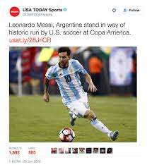 Usa Soccer Memes - who s leonardo messi internet defends argentine star in best way