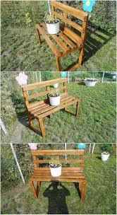 excellent ideas to repurpose old shipping pallets pallet wood
