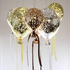 metallic balloons hanging mirrored metallic balloon lights metallic balloons