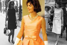 Jackie Halloween Costume Jackie Kennedy Created Signature Style Ages 6