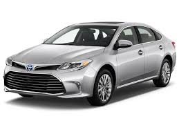 toyota avalon type image 2017 toyota avalon hybrid limited natl angular front
