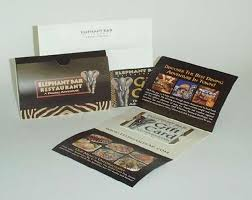 gift card carriers offer your customers stored value cards loyalty cards and gift