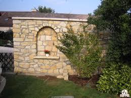 Steine Fur Gartenmauer Steine Im Garten