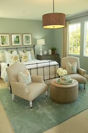 Seafoam Green Chair by Relaxing Bedroom With Seating Area A Few Things I Really Like In