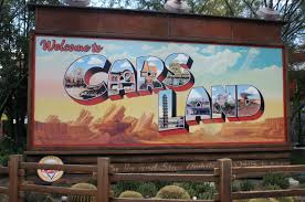 cars land disney wiki fandom powered by wikia