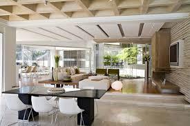 glass house by nico van der meulen architects architecture design