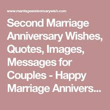 wedding quotes second marriage the 25 best happy marriage anniversary ideas on