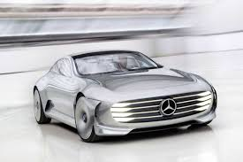 mercedes hybrid car mercedes just unveiled a hybrid car that can transform at