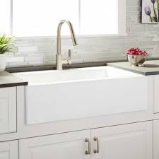 36 farmhouse sink cabinet vigo industries kitchen sink