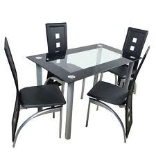 ebay dining table and 4 chairs remarkable dining table 4 chairs or dining furniture sets ebay