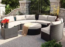 furniture modern patio furniture set stunning outdoor