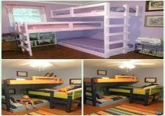 diy kids bunk beds diy network home design