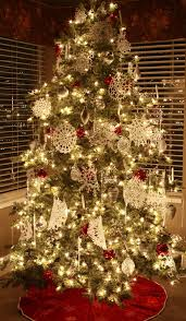 Decoration For Christmas Tree 2015 by Christmas Tree Decorations U0026 Ideas For 2013 30 Tree Images