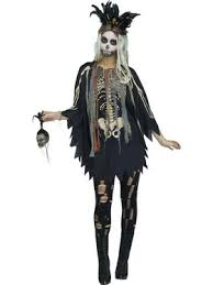 women horror halloween costumes at low wholesale prices