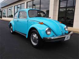blue volkswagen beetle 1970 classic volkswagen beetle for sale on classiccars com pg 3