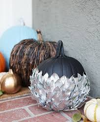 13 diy silver decorations and accessories for winter décor