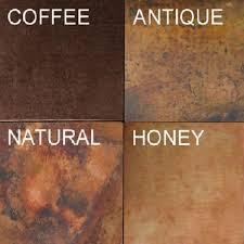Decorative Range Hoods Copper Range Hoods