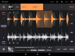 edjing dj studio mixer apk edjing pro dj mixer for android version 1 4 4