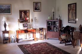 Medieval Bedroom by Domythic Bliss February 2012
