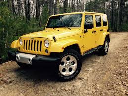 jeep islander on the road review jeep wrangler unlimited sahara mount desert