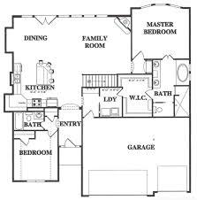 laurel ii by chris george homes new homes in olathe