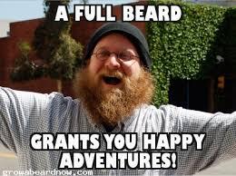 Meme Gallery - beard meme gallery grow a beard now