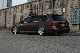 volkswagen wagon slammed nice and clean lowered vw jetta station wagon fitted with