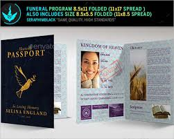 beautiful funeral programs 57 funeral program templates free word pdf psd doc sles