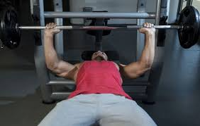Max Bench For Body Weight The Average Guy Bench Press