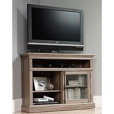 sauder barrister bookcase altra furniture wildwood rustic gray oak storage entertainment