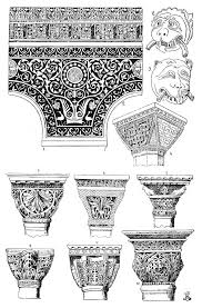 byzantine ornament photograph by granger
