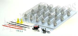 speed queen tumble dryer heating element kit lategan and van