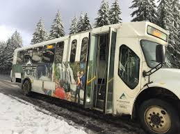 Oregon travel by bus images Traveling oregon the pacific northwest by bus a great budget jpg