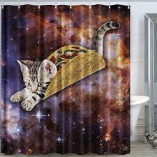 Gorgeous Shower Curtain by Bathroom Awesome Shower Curtains Weird Shower Curtains Shower