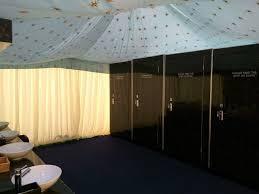 glastonbury luxury toilet hire andyloos