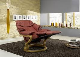 Back Support Recliner Chair Ergonomic Modern Leather Recliners The Back Store
