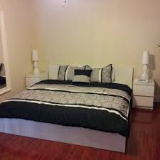 bedroom interesting ikea malm bed frame for your family offerings