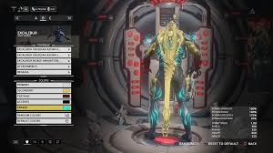Azura Home Design Forum Obsidian Azura Collection Page 3 Ps4 Announcements Warframe