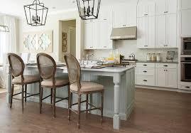 green kitchen island gray green kitchen island with beadboard trim and turned legs