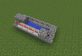 Instructions On How To Make A Toy Box by How To Build A Tnt Cannon In Minecraft Minecraft Wonderhowto