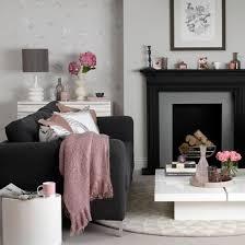Living Room Ideas With Black Furniture Black Living Room Furniture Ideas Home Design Plan