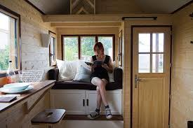 215 square feet she left paris for a tiny house and founded baluchon