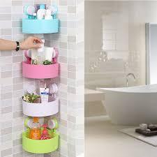 plastic bathroom shelf kitchen storage holder kitchenware sales