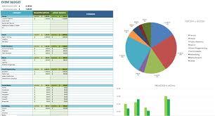 Wedding Budget Excel Spreadsheet Excel Budget Templates Best Resume Templates