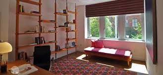 home office window treatments home office window treatments roman shades shades by horizon